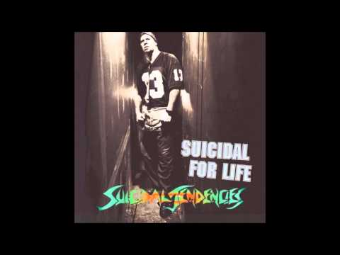 Suicidal Tendencies - Suicyco Motherfucka