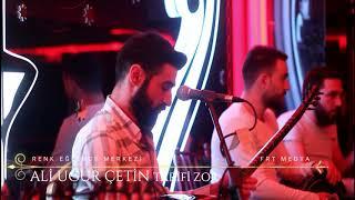Ali Uğur Çetin - Tarifi zor #liveperformance