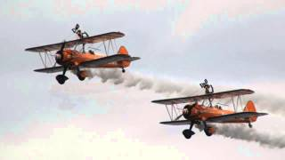 preview picture of video 'Guernsey Air Display 2013'