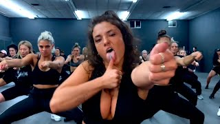 """JUSTIN BIEBER YUMMY BY """"SORRY GIRLS"""" & FRIENDS BY PARRIS GOEBEL"""
