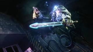 VideoImage1 Space Hulk: Deathwing