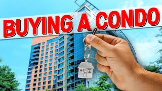 How to Buy a Condo in 2019 | The Step-by-Step Process to Purchasing a Condominium