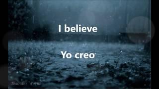 The Score – Believe (Lyrics + Sub. Español)