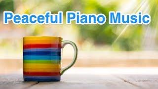1 HOUR of Relaxing Peaceful Piano Music of Childhood Memories / Beautiful Piano music ♫127