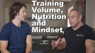 Training Volume, Nutrition & Fat Loss