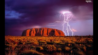 10 Facts About The Great Sandy Desert