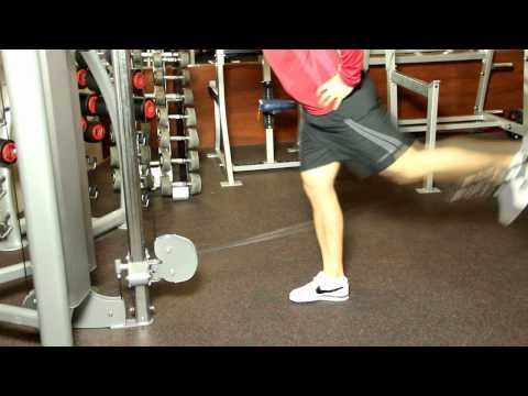 Jak podkręcić mięśnie wideo