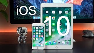 Apple iOS 10: What's New?