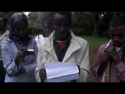 Abbaa gadaa fi Abdii Oromoo