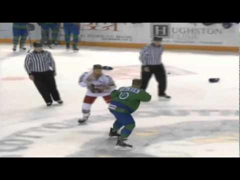 Joseph Tolles vs Craig Simchuk