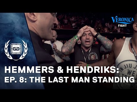 Hemmers & Hendriks - episode 8