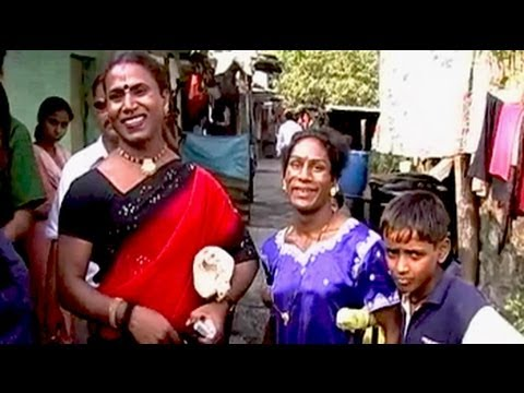 24 Hours with the eunuchs of Mumbai (Aired: January 2006)