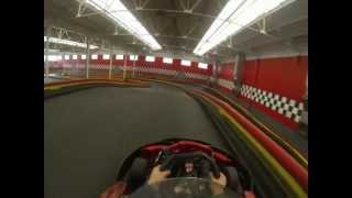preview picture of video 'karting indoor logroño 1-02-2013.avi'