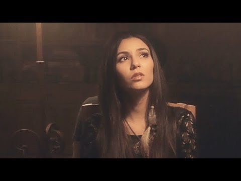 Say Something - Victoria Justice (Video)