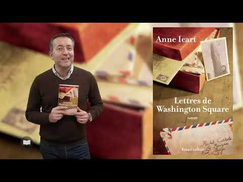 Vidéo de Anne Icart