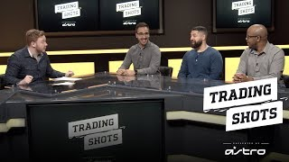 Trading Shots | Pro League Wrap Up!