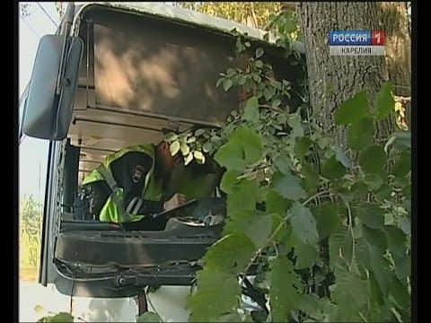 Пассажиры автобуса получат компенсацию за ДТП по вине водителя