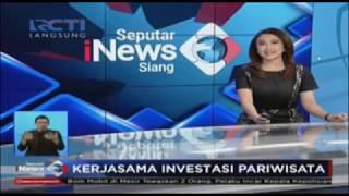 NAZA HOLDING SIAP KEMBANGKAN PARIWISATA DI BANGKA BELITUNG | RCTI