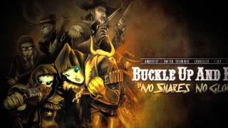 Angerfist - Buckle Up And Kill