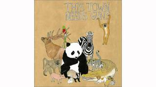 This Town Needs Guns - Quetzal
