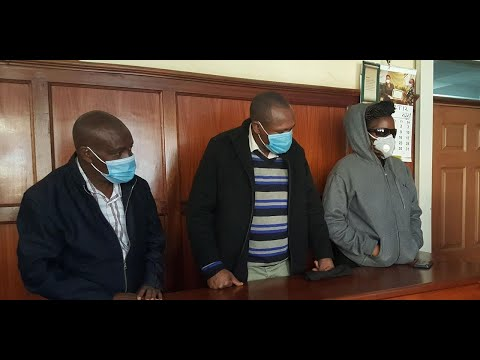 MCSK CEO Milcah Mulati, two others charged with fraud