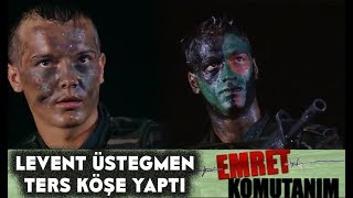 Karargah Destek Bölüğü TATBİKATTA - Emret Komutanım
