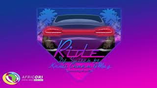 DJ Switch   Ride [Feat. Khuli Chana & MPJ] (Official Audio)
