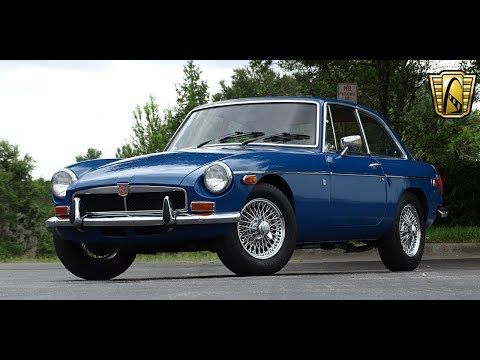 1974 MG MGB for Sale - CC-999355