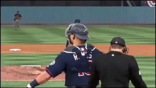 2020 World Series Gm 2: Twins @ Dodgers