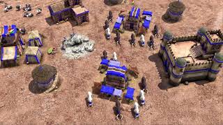 VideoImage1 Age of Empires III: Definitive Edition - The African Royals