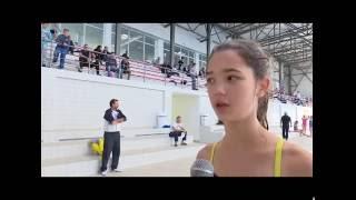 Održano Gradsko i Okružno takmičenje u plivanju