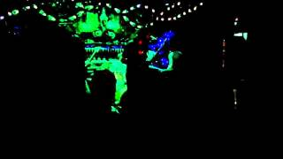 Video Thrashing Machine - So Run (Cross Club, Prague, 04/20/2016)