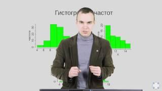 Основы статистики Часть 1