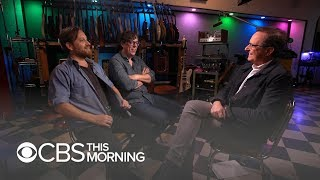 The Black Keys dismiss rumors that they hated each other