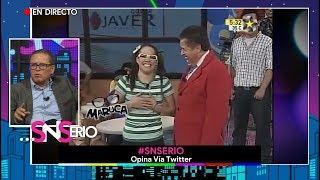 Mario Bezares y la loca cafetería llamada Acábatelo | SNSerio