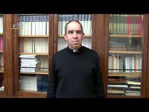 Père Rougé - Les Rameaux et la présidentielle