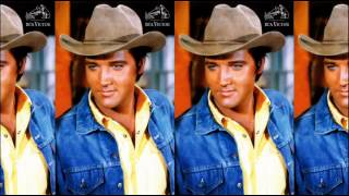 Elvis - Too Much Monkey Business GREAT NEW VERSION