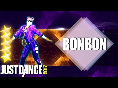 Download 🌟 Just Dance 2017: Bonbon by Era Istrefi - Full Gameplay 🌟 Mp4 HD Video and MP3
