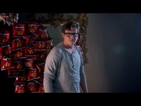 """DORITOS® Secret "" 