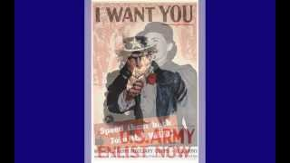 US World War II Posters
