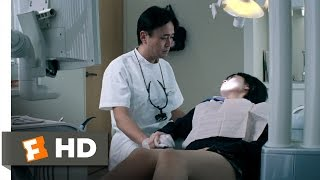 Babel (3/10) Movie CLIP - Provoking the Dentist (2006) HD