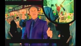 The All Seeing I ft. Tony Christie - Walk Like A Panther