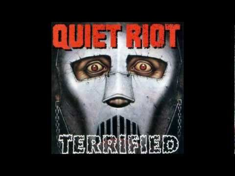 Resurrection (Song) by Quiet Riot