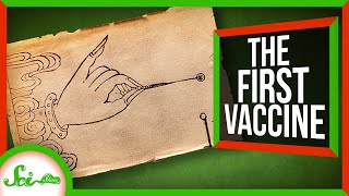 The Untold Story of the First Vaccine