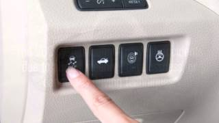2014 Nissan Altima -  Vehicle Dynamic Control (VDC)