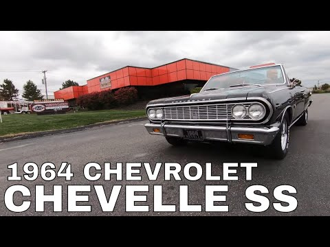 1964 Chevrolet Chevelle (CC-1414248) for sale in Plymouth, Michigan