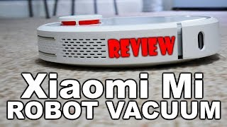 Xiaomi Mi Robot Vacuum REVIEW (After 2 Months)