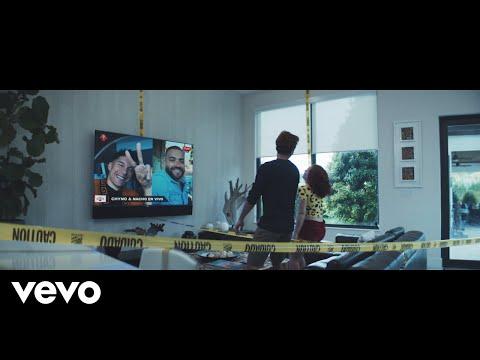 Chyno Miranda, Nacho, Chino & Nacho - Antivirus (Official Video)