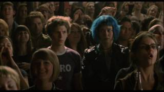 Scott Pilgrim Vs. The World - Clash at Demonhead performs Black Sheep