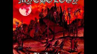 Mythology - Pace 'Till Death (Bathory Cover)